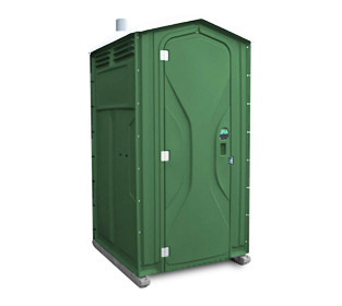 Portable restrooms for your party needs